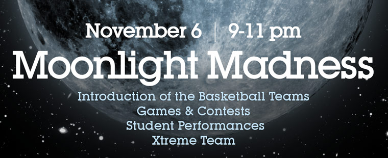 Moonlight Madness is Back