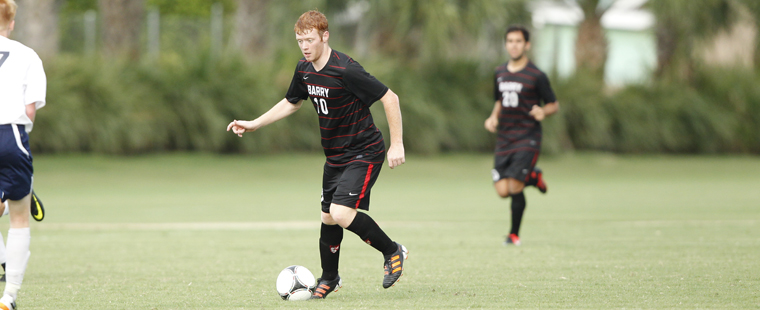 Men's Soccer Move On To The SSC Tournament Semifinals Over Mocs
