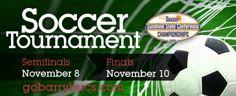 Sunshine State Conference Women's Soccer Finals Back At Barry
