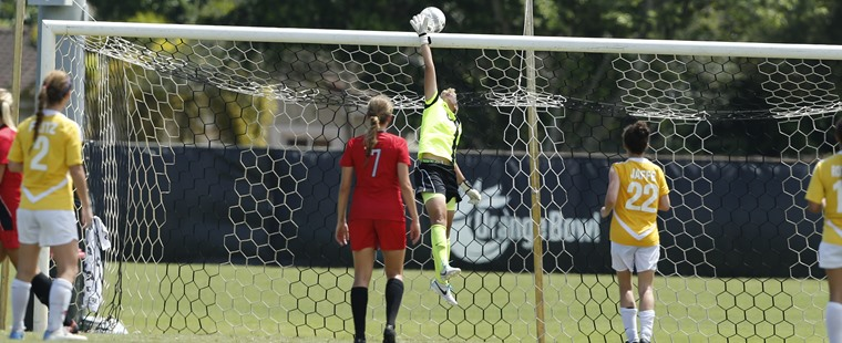 Women's Soccer Falls To Tars In Conference Tournament Final