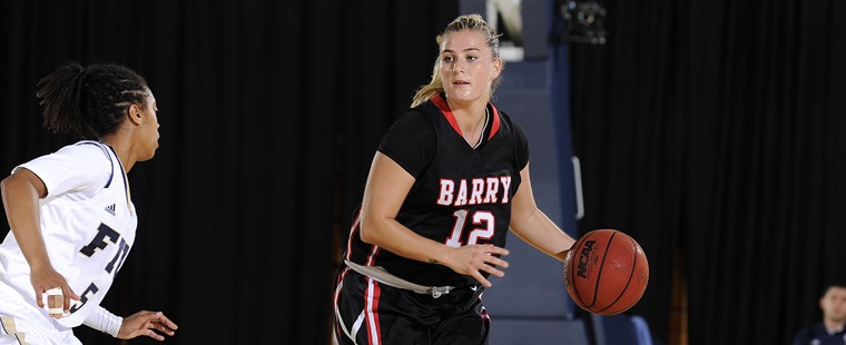 Women's Basketball Falls To Ichabods