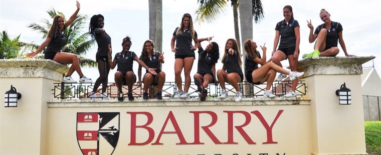 Women's Tennis Ranked No. 3 in Nation