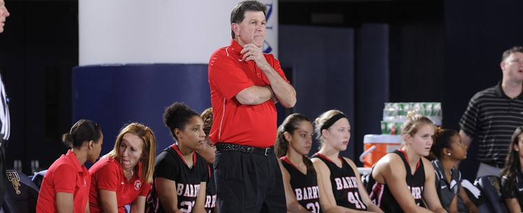 Women's Basketball Primed For 2013-14 Season