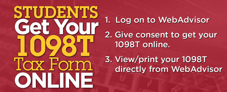 1098T Tax Forms available online