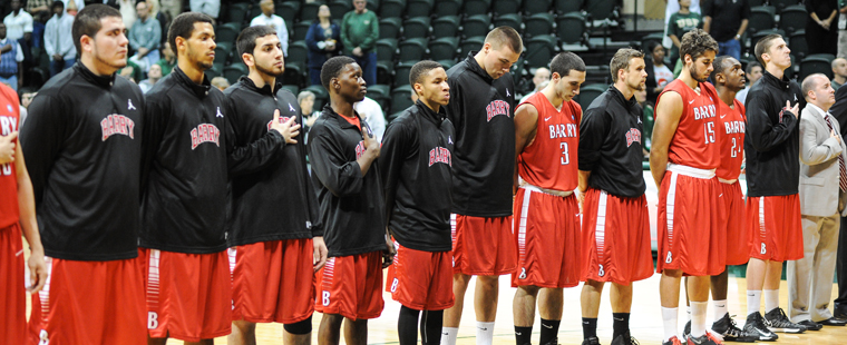 Men's Basketball Hosts Mayaguez Thursday