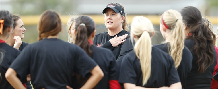 Softball Schedule More Favorable in 2014