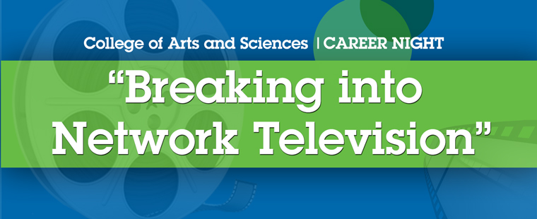 Breaking Into Network Television