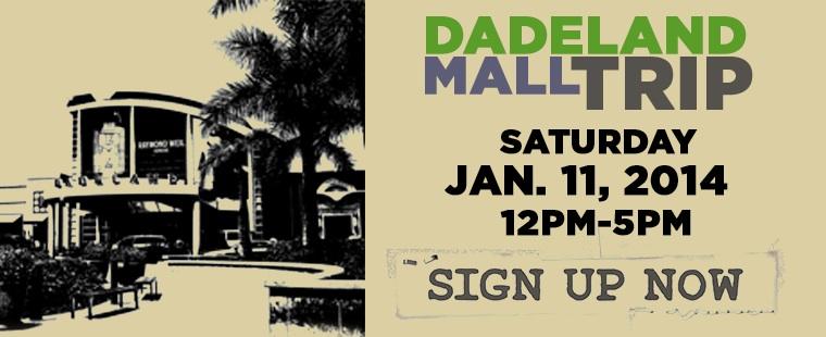 Dadeland  Mall Trip