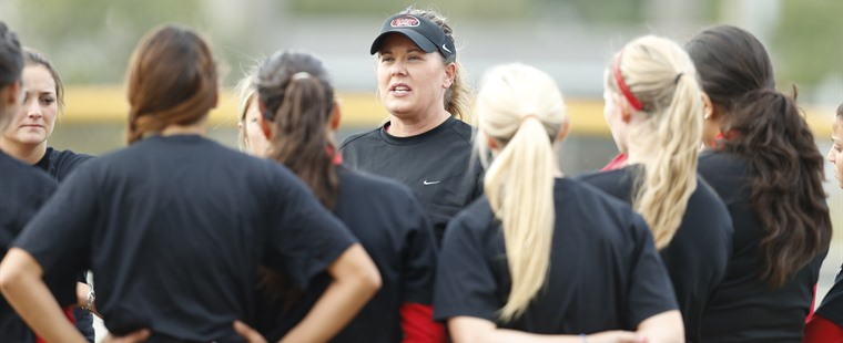 Softball Picked Just Fourth In SSC Pre-season Poll