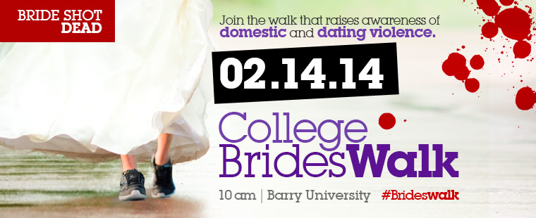 4th Annual College Brides Walk