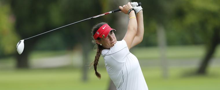 Women's Golf Play Suspended at Tusculum Intercollegiate