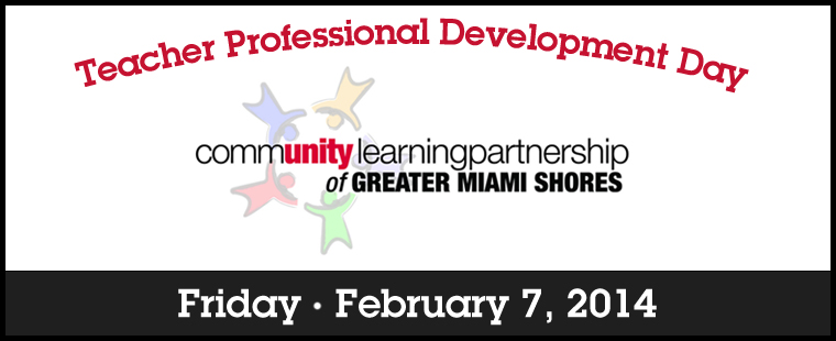 Register Now for CLP Teacher Professional Development Day, Feb. 7
