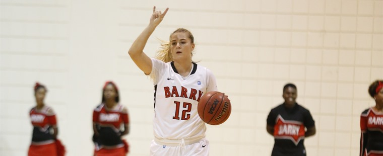 Women's Basketball Falls In Overtime To Mocs