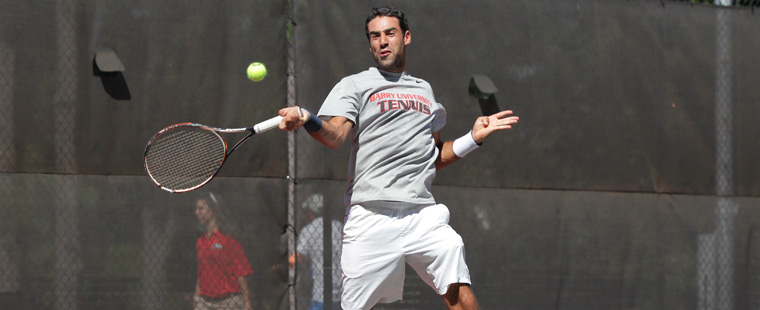 Men's Tennis Breezes by Blazers