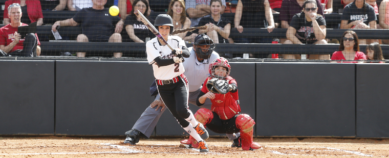 Softball Falls To Flagler But Rebounds With Win Over Cougars
