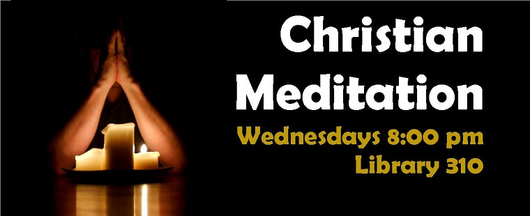 Connect with the Divine with Christian Meditation