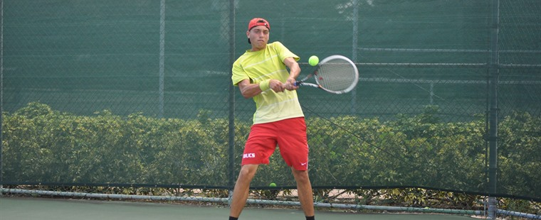 Men's Tennis Blanks Eckerd