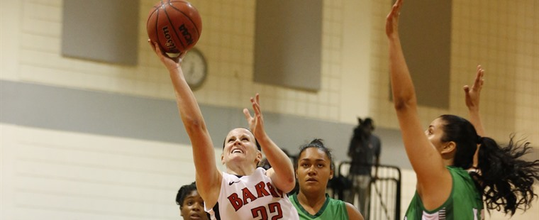 Women's Basketball Secures Win 15 at Lynn