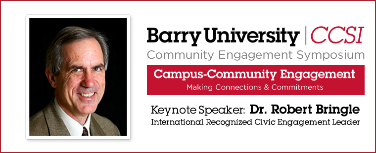 Internationally Recognized Civic Engagement Leader to Present at Inaugural Event