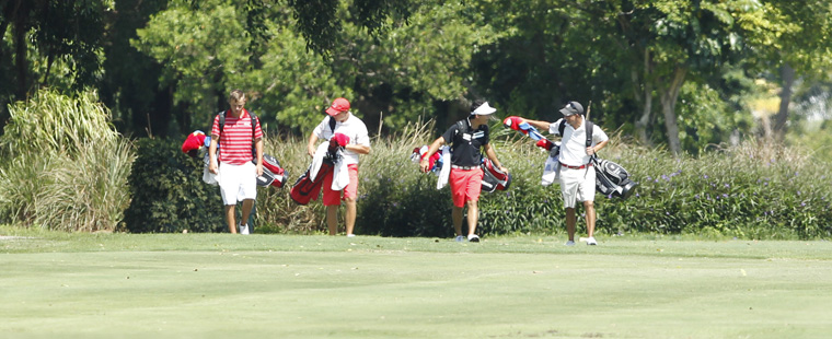 Men's Golf Remains No. 1 in Nation