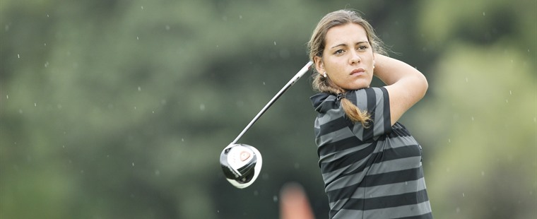 Women's Golf Places 5th at Peggy Kirk Bell