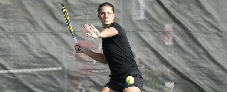 Women's Tennis Eclipses Sunbirds