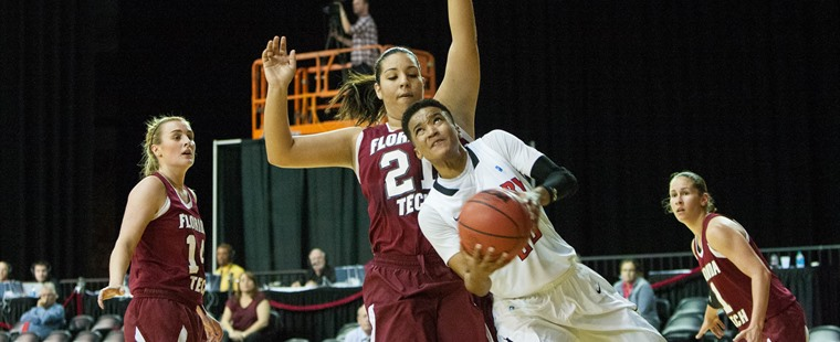 Hardy Named SSC's Women's Basketball Player of the Year