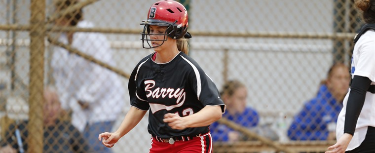 Softball Falls To Bobcats In First Game At Round Robin