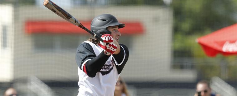 Baseball Drops SSC Opener To Mocs