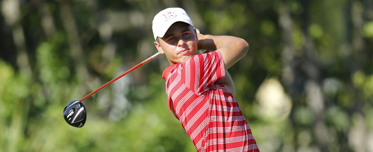 Svensson Earns 2nd SSC Men's Golfer of Week Honor