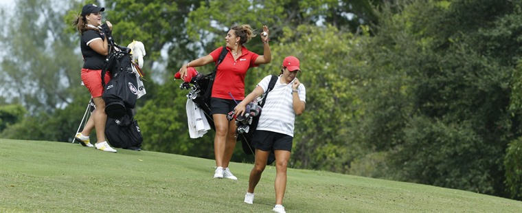 Women's Golf No. 2 in Poll Again