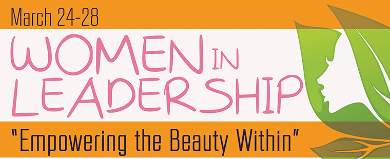 2014 Women in Leadership Conference