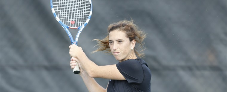 Women's Tennis Back on Track