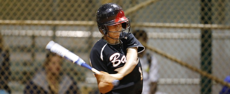 Softball Splits Final Two Games At Rollins