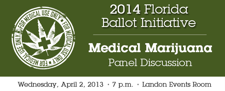 2014 Florida Medical Marijuana Ballot Initiative