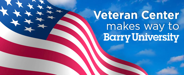 Veteran Center Makes Way To Barry
