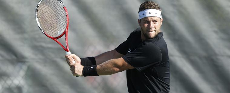 Leo Vivas Earns SSC Men's Tennis Player of the Week