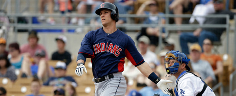 Yan Gomes Signs 6-Year, $23 Million Extension With Indians