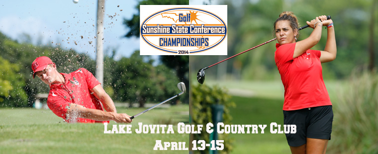 Golf Competes in SSC Championships Sunday-Tuesday