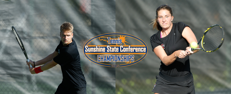SSC Tennis Championships Begin Thursday
