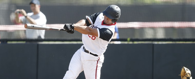 Baseball Drops Series Finale Against Panthers
