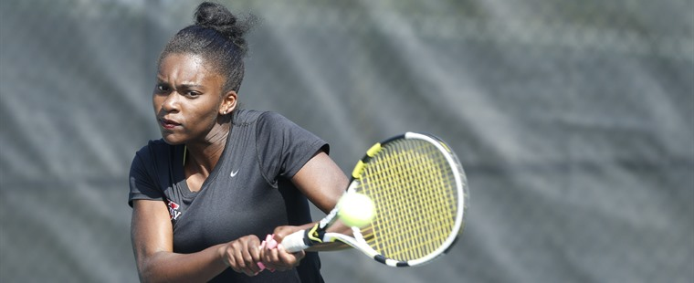 Women's Tennis on to SSC Finals