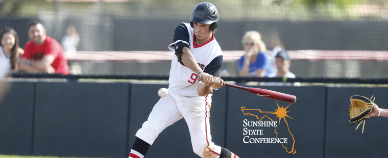 2014 All-SSC Baseball Team Announced