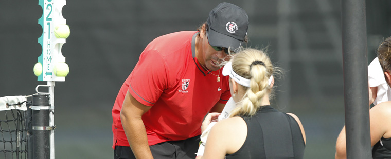 Kigel Named ITA Women's Tennis National Coach of Year
