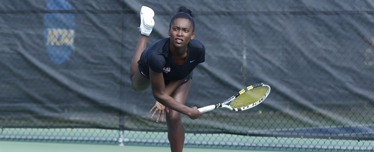 Women's Tennis Cruises by Crimson Hawks