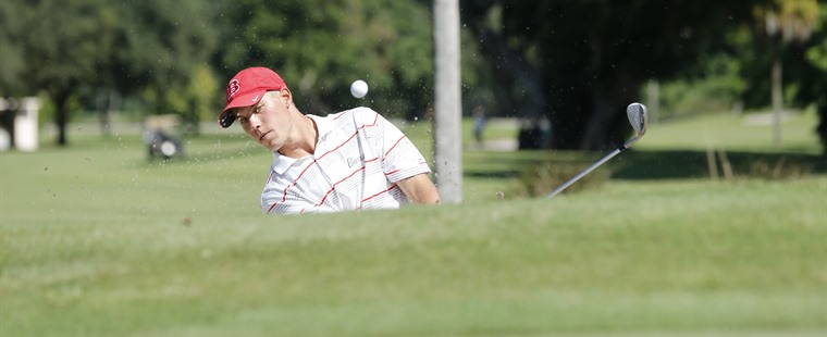 Men's Golf Advances to NCAA Quarterfinals