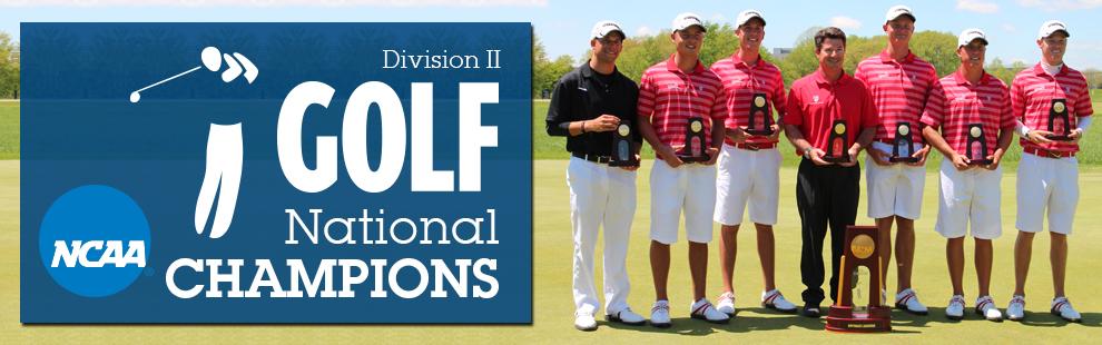 Michigan Made: Men's Golf Revisits NCAA Championship Glory