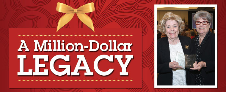 A Million-Dollar Legacy