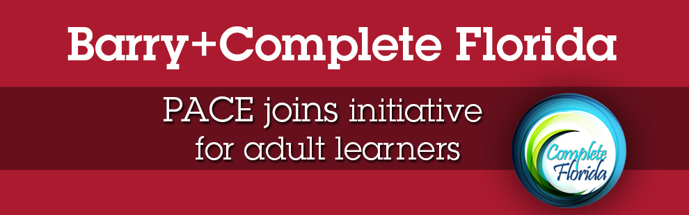 Barry University partners with Complete Florida to deliver degrees to adult learners in Florida