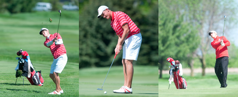 Men's Golfers Named All-America Scholars